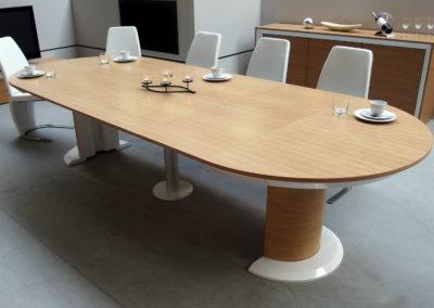 Stół IMPACT GLOBAL MAXRB