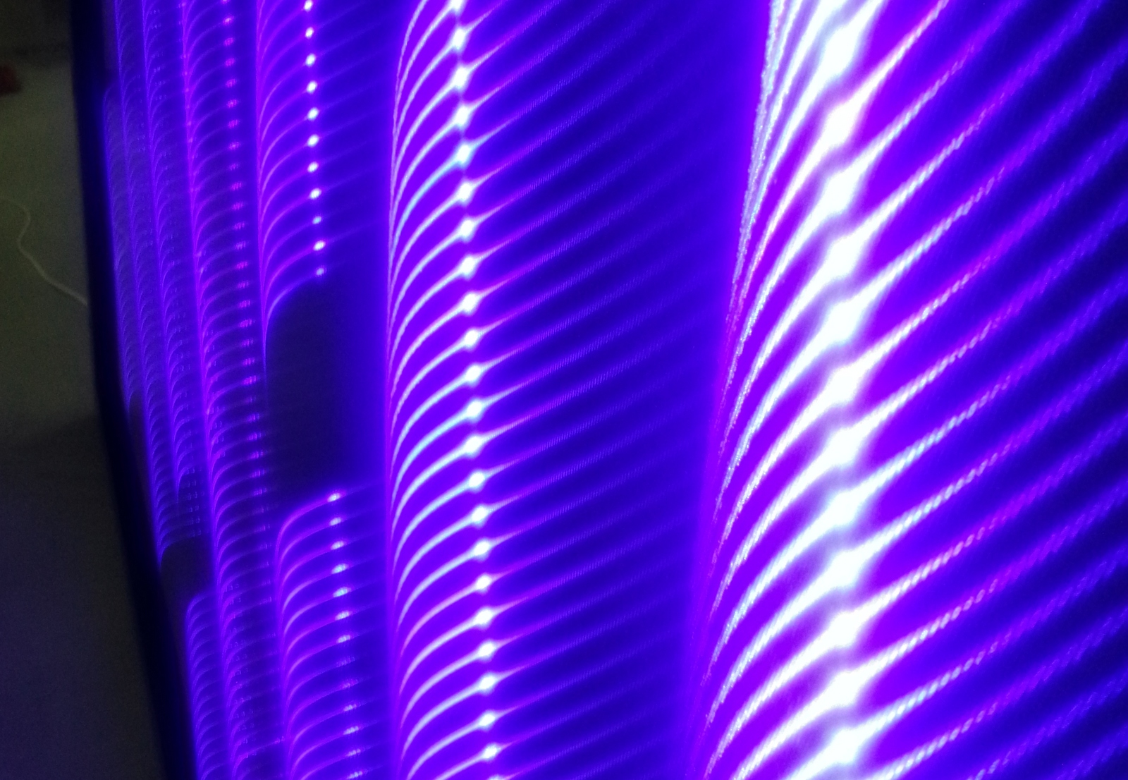 Podświetlenia 3D 6
