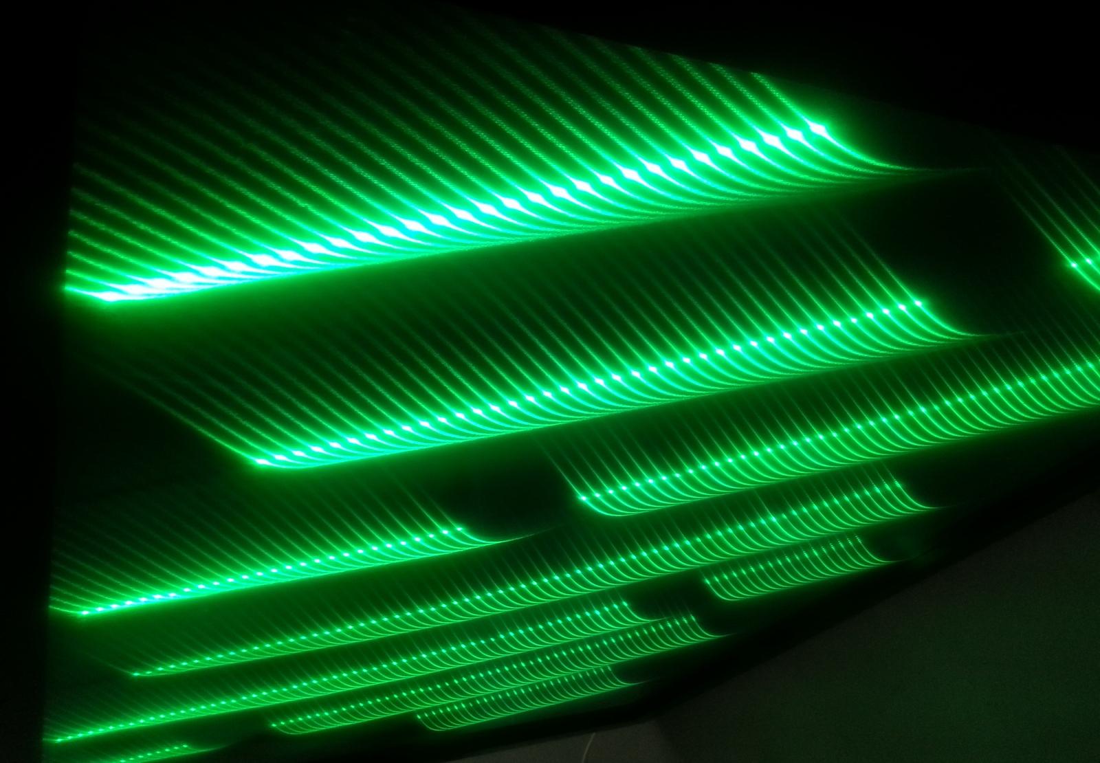 Podświetlenia 3D 7