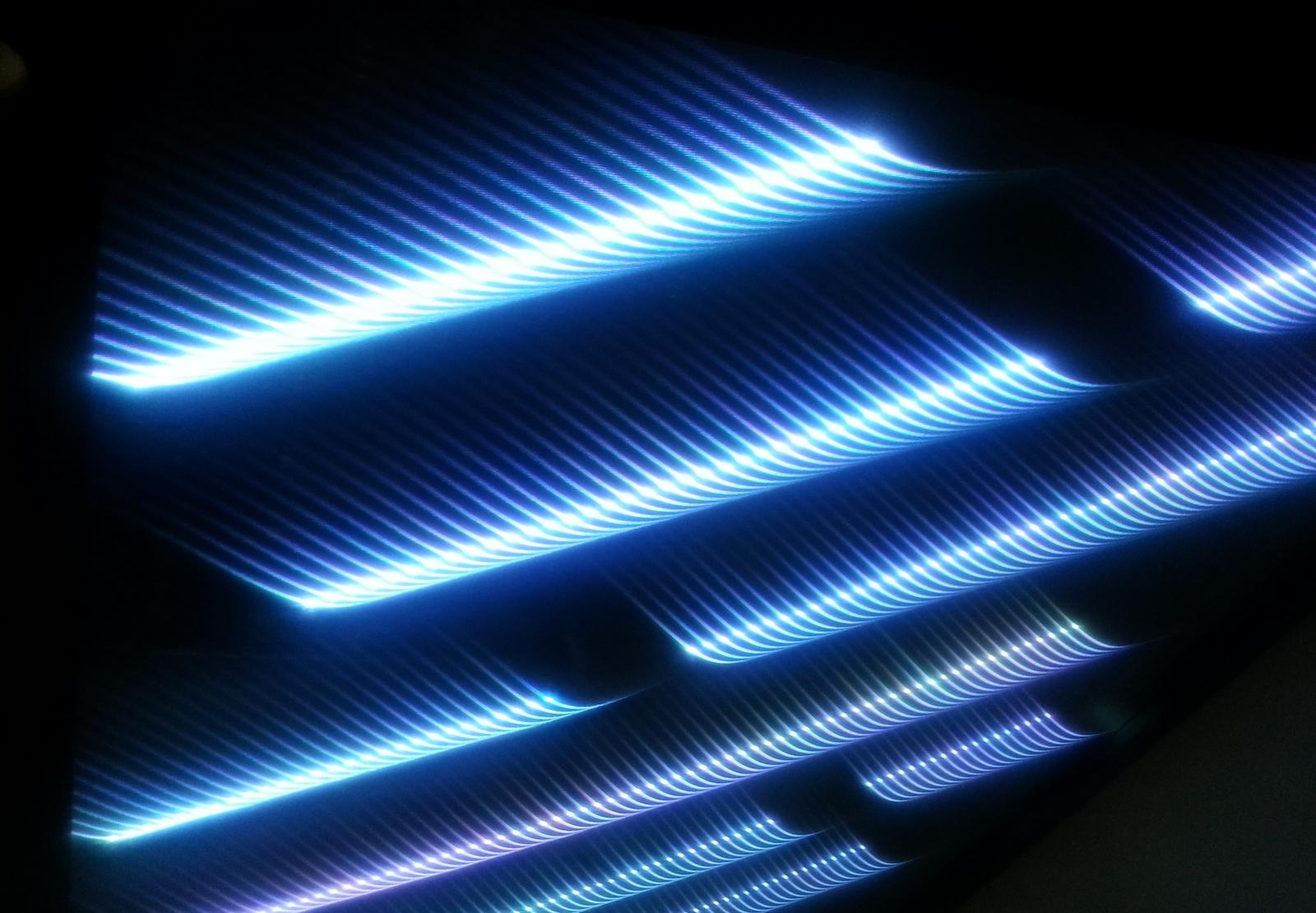 Podświetlenia 3D 8