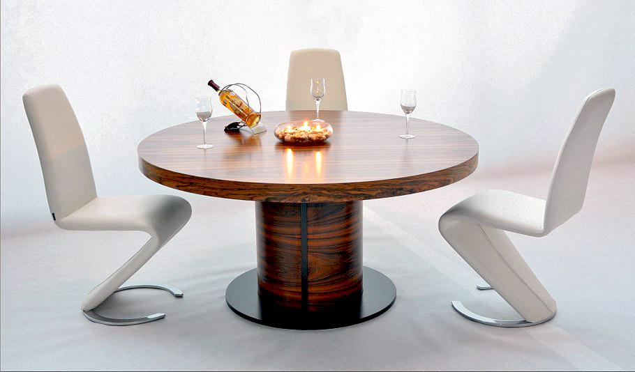 Stół GLOBAL