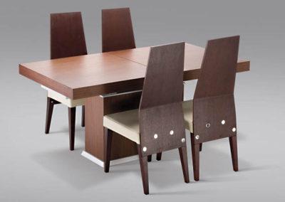 Stół SYNCHRONIC RB