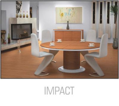 Okładka katalogu Impact
