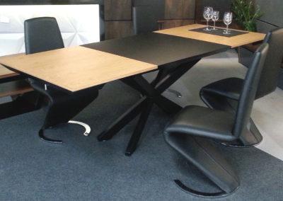 Stół RAGNO-DUO X