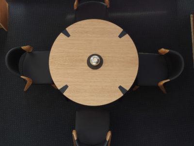 Stół CERTO RB