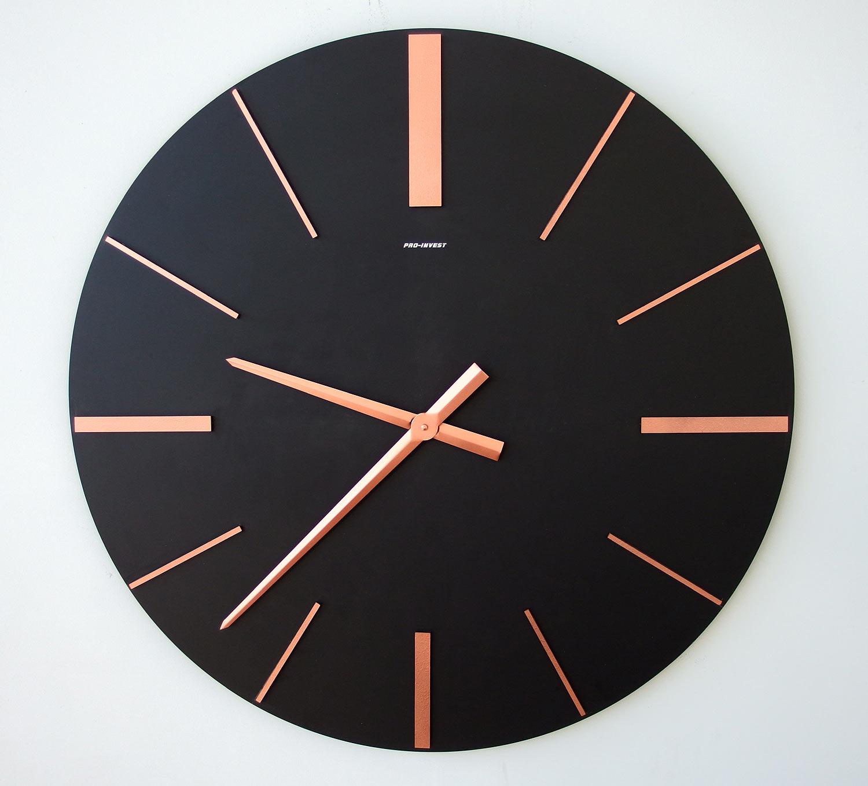 Zegar ścienny - wzór 4