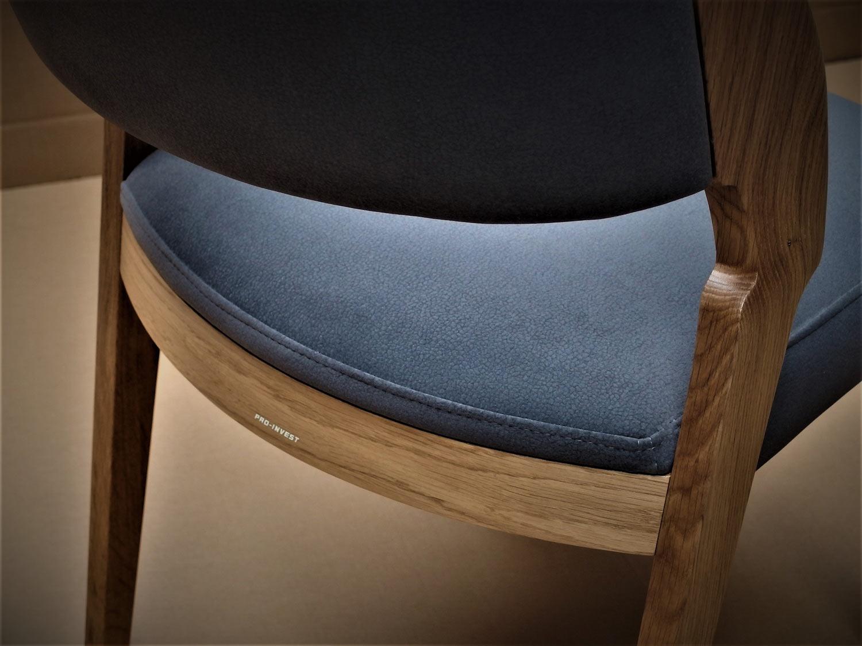 Krzesło K-375/N